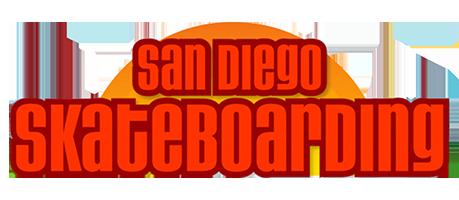 San Diego Skateboarding
